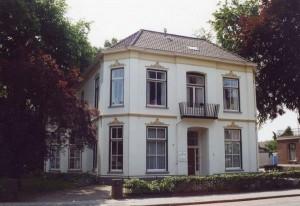 Herberg huis Apeldoorn