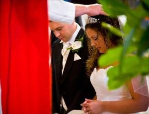 huwelijkszegen